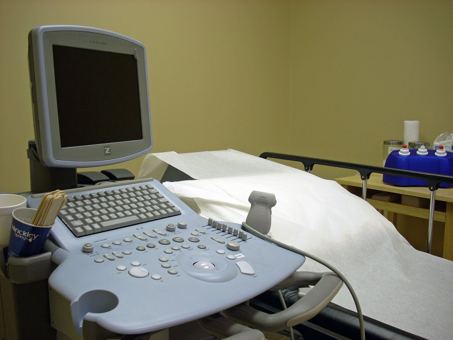 vein ultrasound machine