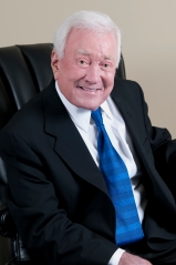 Dr. David Decatur Founder of Decatur Vein Clinic