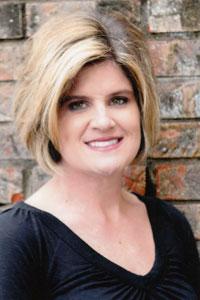 Decatur Vein Clinic patient, Melissa Wardrip